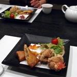 中国料理 星華 - 鶏