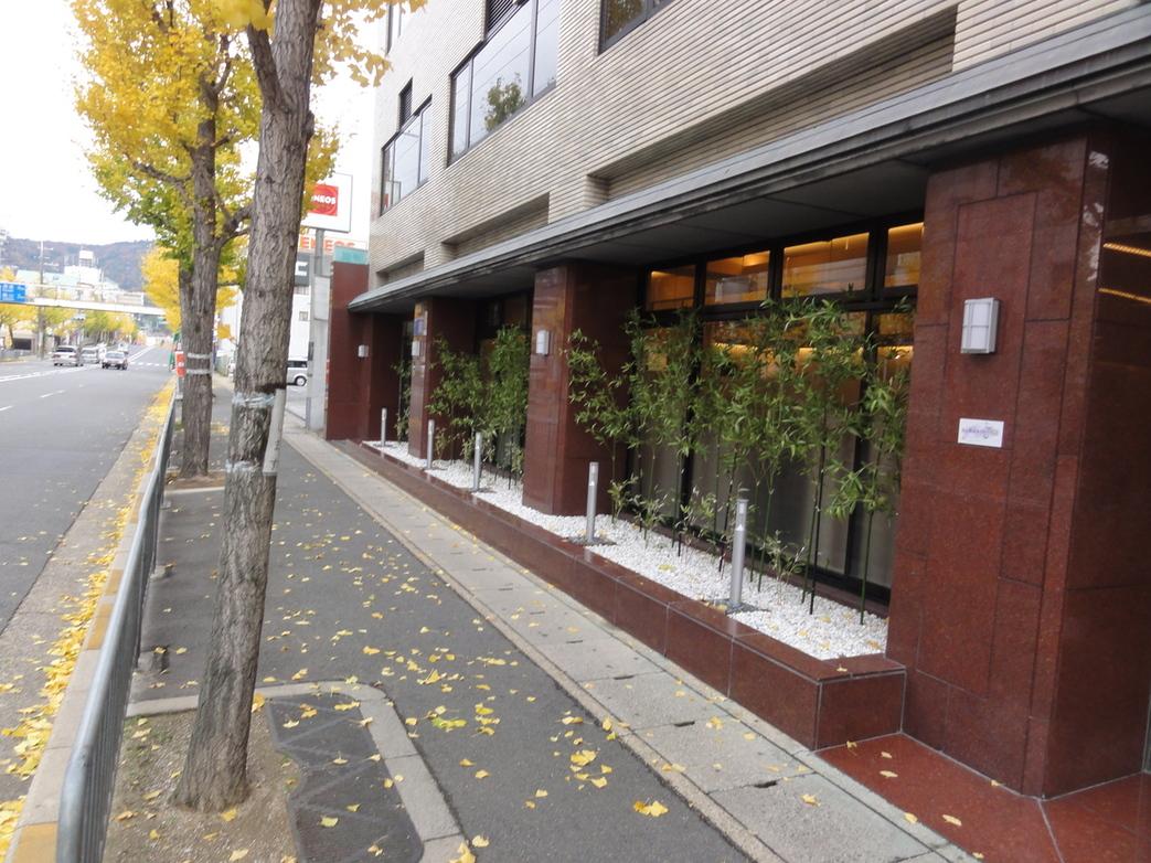 嵯峨グレースホテル