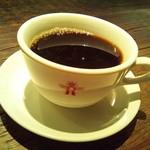 CAFE RIGOLETTO - 珈琲