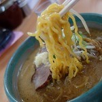 麺屋 彩未 -