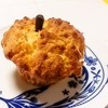 おやつ工房 - 料理写真:洋ナシのヨーグルトマフィン