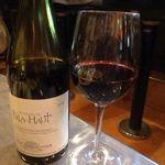 ビストロ・ソングラム - 赤ワイン