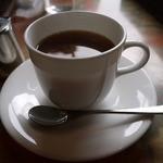 リバージュ - コーヒーです