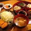 薩摩 茶美豚 とんかつ 花 - 料理写真:お弁当花
