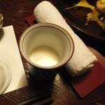 平山温泉 やまと旅館 - 豆乳