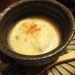 平山温泉 やまと旅館 - 豆乳グラタン