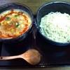 柳家 - 料理写真:柳家つけ麺