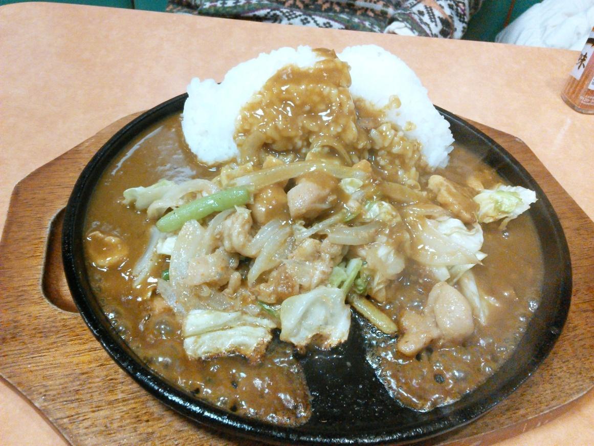 CoCo壱番屋 美濃加茂川合店