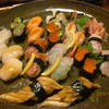 長谷川 - 料理写真:上にぎり二人前