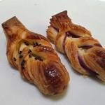 パンの店 PANETON - イモワッサン