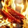 べこや - 料理写真:土佐 一本釣り鰹のわら焼きは店内でわらを使って焼き上げます。