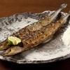 焼魚食堂 魚角 - 料理写真:焼き魚も種類豊富!!
