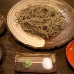 夛左ヱ門 - 福井県大野産☆田舎蕎麦