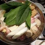 16669931 - 横綱ちゃんこ鍋