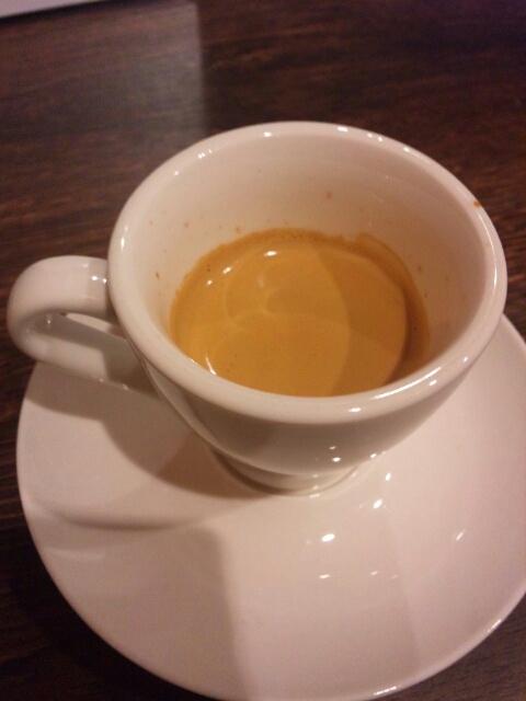 カミカゼコーヒー