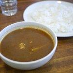 カレーの店 ボンベイ - インドカレー