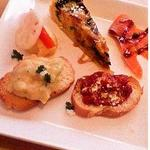 ベリッシモ - 前菜