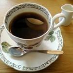 エレファントスイーツ - ブレンドコーヒー