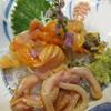若松寿司 - 料理写真:赤貝お造り