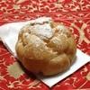 シェルボン - 料理写真:シュークリーム 130円