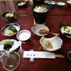 大沢館 - 料理写真:夕食