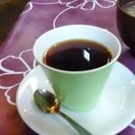 カフェユーライフ - ドリンク写真:コーヒー