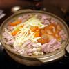 軍鶏八 - 料理写真: