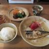 檸檬の実 - 料理写真:日替わり定食