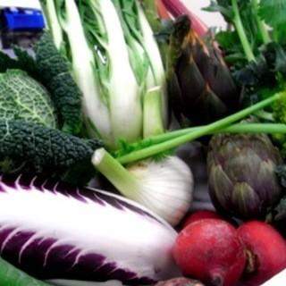 食材本来の味を大切に素材を生かした料理がコンセプト!
