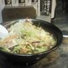 麺蔵さっぽろっこ - 料理写真:北の国野菜ラーメン ¥730