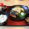 ジョイフル - 料理写真:焼きサバ定食499円