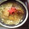 高山食堂 - 料理写真:そば