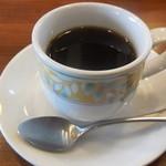 デニーズ - ブレンドコーヒー