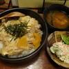 鳥まさ - 料理写真:親子丼ランチ(大盛) 680円