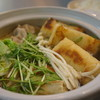 家庭の味さゆ~る - 料理写真:大阪はりはり風鍋