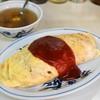 タカノ - 料理写真:オムライス(650円)