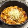 福家 - 料理写真:麻婆豆腐