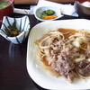 レストラン 蔦 - 料理写真:バラ焼き定食¥1,260