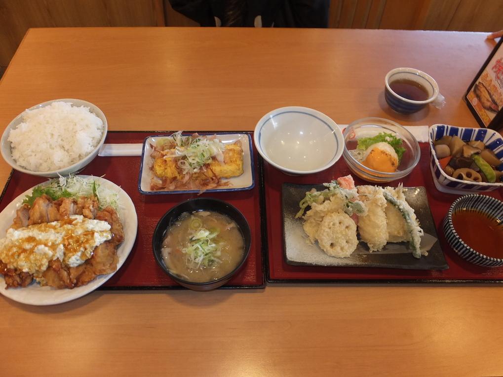 札幌八軒食堂