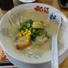 大阪ふくちぁんラーメン - 料理写真:塩ラーメン
