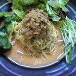 香龍 大竹店 - 坦々麺(冷)