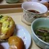 カフェモコ - 料理写真:ランチ