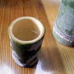16807159 - 竹筒冷酒
