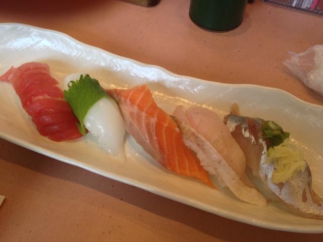 魚錠 一宮店