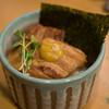 らーめん いまるや - 料理写真:角煮丼