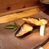 おおつか - 料理写真:サワラの柚庵焼き