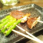 16837970 - ししとう・椎茸