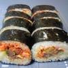焼肉居酒屋ひろ - 料理写真:韓国風海苔巻き