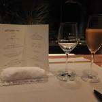 アルカナイズ - 夕飯は素敵な雰囲気の中で