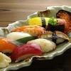 葱太郎 - 料理写真:にぎり盛り合せ(9貫)